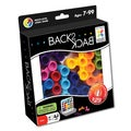 Back-2-Back Puzzle Board Game