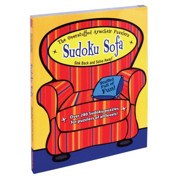 Overstuffed Armchair: Sudoku Sofa Puzzle
