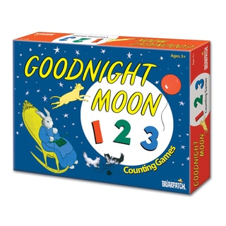 Goodnight Moon '1..2..3' Counting Games