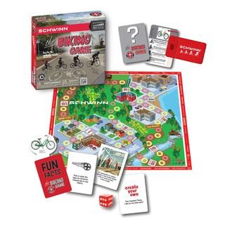 Schwinn The Biking Game