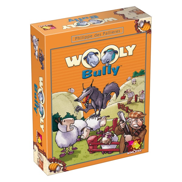 Wooly Bully Game