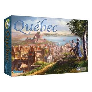 Québec Game