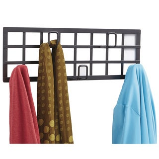 Grid Coat Rack