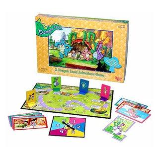 Dragon Tales: A Dragon Land Adventure Board Game