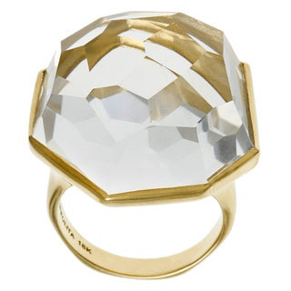 Ippolita Modern Rock Candy Large Quartz Ring