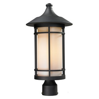 Z-Lite Durable Outdoor Post Light