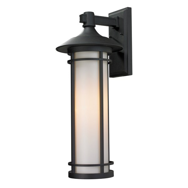 Z Lite Weather resistant Outdoor Wall Light