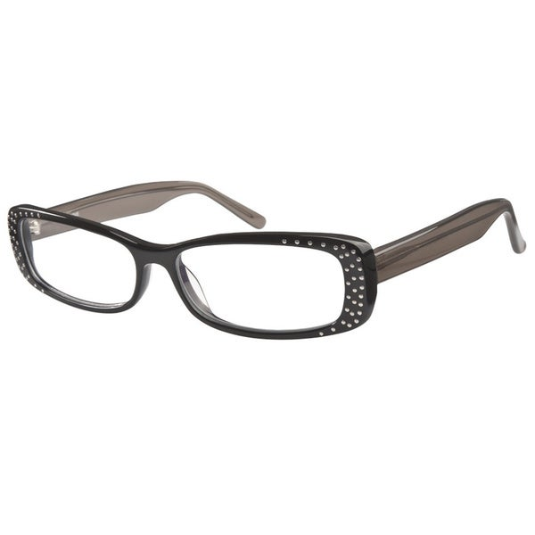 Love L733 Black Prescription Eyeglasses