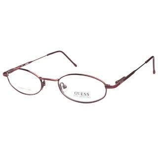 Guess GU457 Blush Prescription Eyeglasses