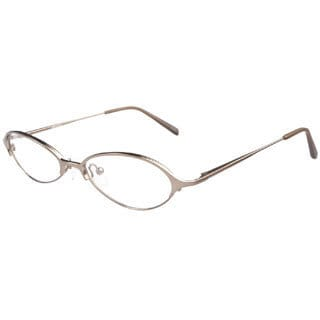 Metallurgy 1000 Sand Prescription Eyeglasses