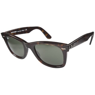 Ray-Ban RB2140 902 Tortoise 54 Sunglasses