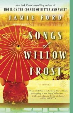 Songs of Willow Frost (Paperback)