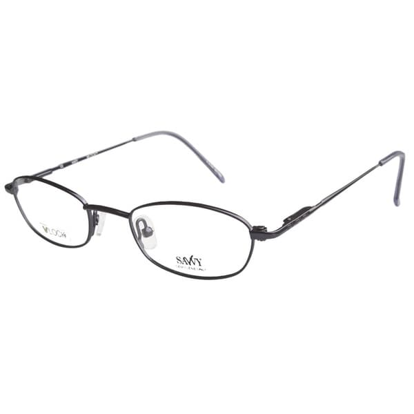 Savvy 1008 Purple Prescription Eyeglasses