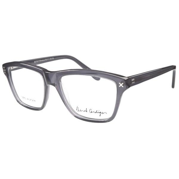 Derek Cardigan 7017 Shadow Prescription Eyeglasses