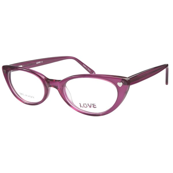 Love L740 Passion Fruit Prescription Eyeglasses