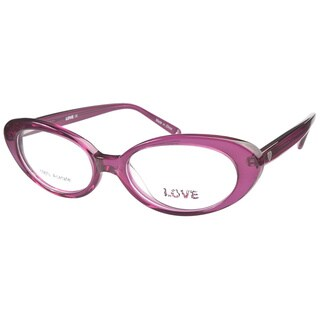 Love L741 Passion Fruit Prescription Eyeglasses