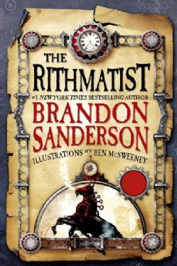 The Rithmatist (Paperback)