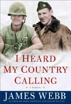 I Heard My Country Calling (Hardcover)