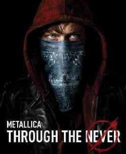 Through The Never (DVD)