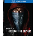 Metallica: Through the Never (Blu-ray Disc)
