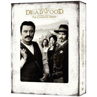 Deadwood: The Complete Series (DVD)