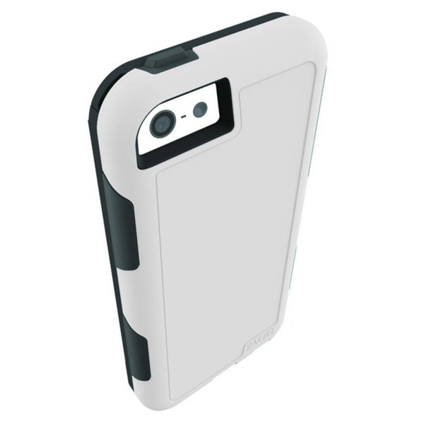 ZAGG InvisibleShield Arsenal Case for Apple iPhone 5C with Extreme Screen Protector