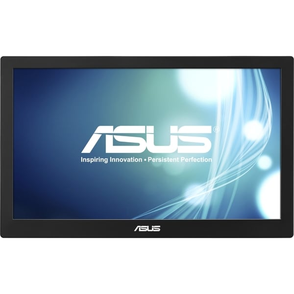"Asus MB168B+ 15.6"" LED LCD Monitor - 11 ms"