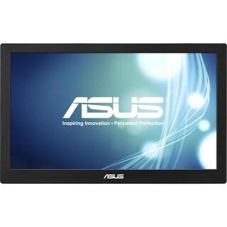 """Asus MB168B+ 15.6"""" LED LCD Monitor - 11 ms"""
