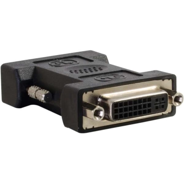C2G DVI-I Female to DVI-D Male Adapter