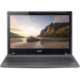 "Acer C720-29554G01aii 11.6"" LED (ComfyView) Chromebook - Intel Celero"