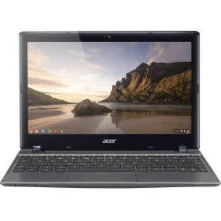 "Acer C720-29552G01aii 11.6"" LED (ComfyView) Chromebook - Intel Celero"