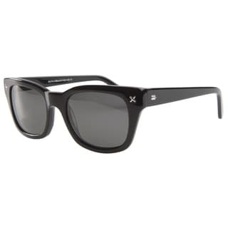 Derek Cardigan Sun 7014 Black Sunglasses