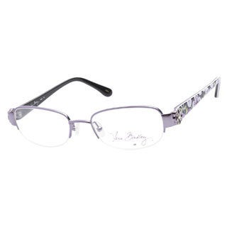 Vera Bradley Amy PPS Plum Petals Prescription Eyeglasses