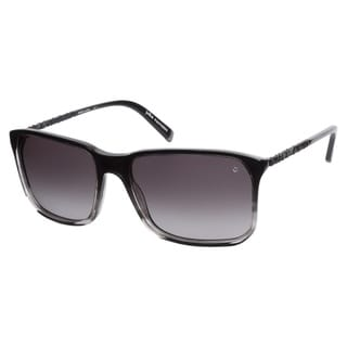 John Varvatos V773 Black 56 Sunglasses