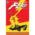 The Flash 4: Reverse: The New 52 (Hardcover)