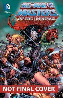He-Man and the Masters of the Universe 3 (Paperback)