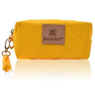 Shany Limited Edition Colorful Travel Makeup Case
