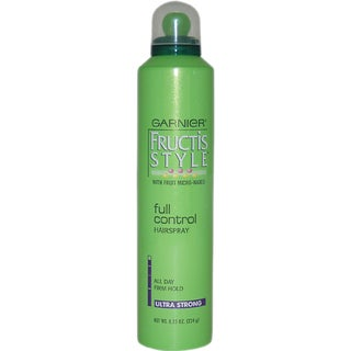 Garnier Fructis Style Full Control Firm Hold 8.25-ounce Hair Spray