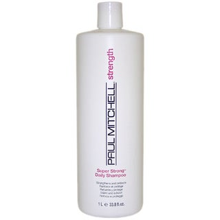 Paul Mitchell Super Strong 33-ounce Shampoo