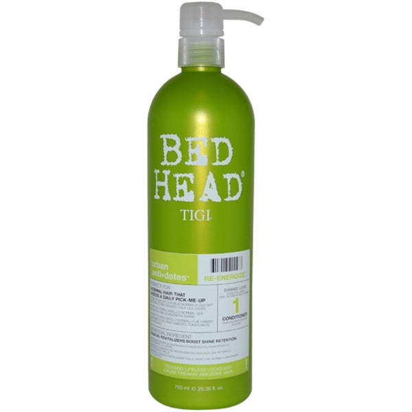 TIGI Bed Head Urban Antidotes Re-energize 25-ounce Conditioner