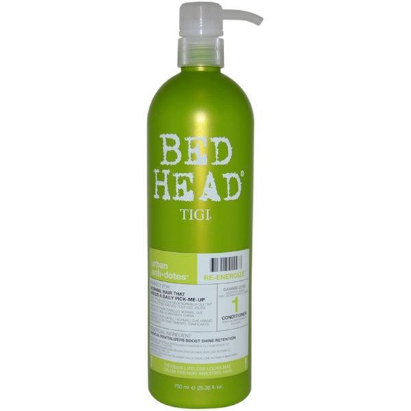 TIGI Bed Head Urban Antidotes Re-energize 25-ounce Conditioner