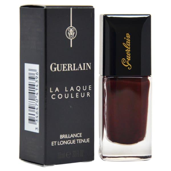 Guerlain #125 Vega Nail Polish