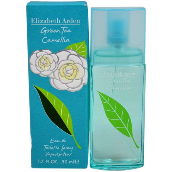 Elizabeth Arden 'Green Tea Camellia' Women's 17-ounce Eau de Toilette Spray