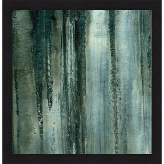 Gunmetal III/J. McKenzie Framed Art Print