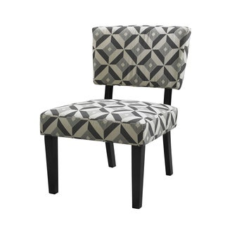 Taylor Graphite Accent Chair