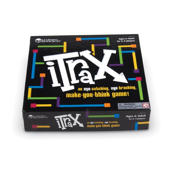 iTrax Critical Thinking Game