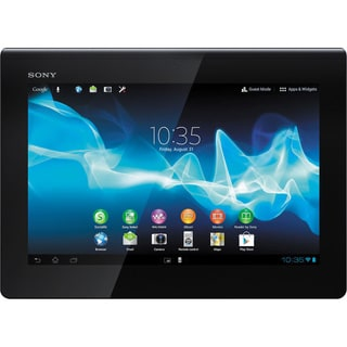 Sony 16GB Xperia 9.4-inch Splash Proof Tablet