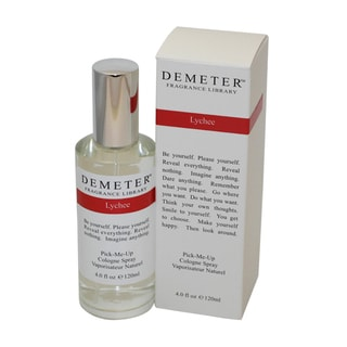 Demeter Lychee Women's 4-ounce Pick-me-up Cologne Spray