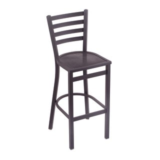Jackie Outdoor Steel Bar Stool