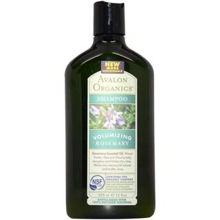 Avalon Organics Volumizing Rosemary 11-ounce Shampoo